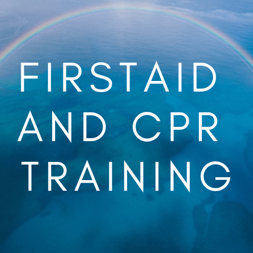 Bluewater Power Washing Ontario Canada First Aid CPR Training